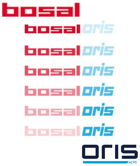 Bosal wordt Oris